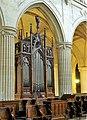 P1010118 Paris Ier Eglise Saint-Germain l'Auxerrois choeur orgue reductwk.JPG