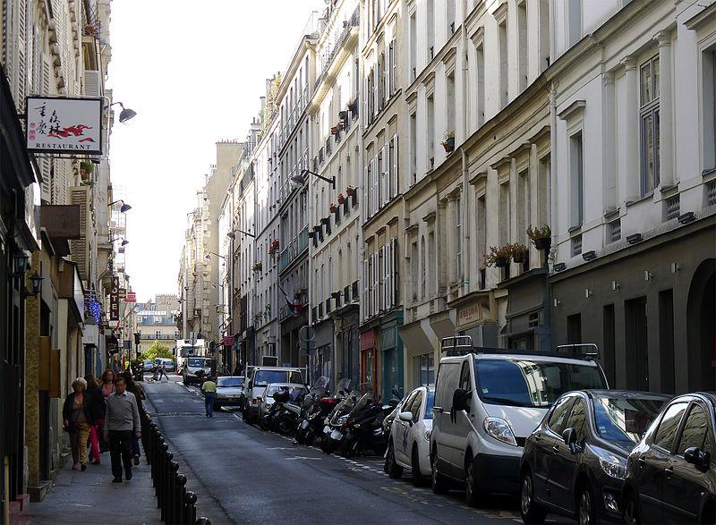 Fichier:P1280264 Paris IX rue de la Tour-Auvergne rwk.jpg