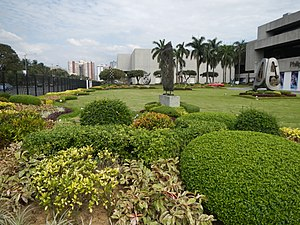 APEC Sculpture Garden - Image: PIC Cjf 0135 36