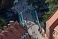 PL-DS, Wrocław, ul. Najświętszej Marii Panny; Most Tumski; 327-Wm.jpg