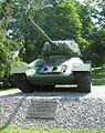 PL Czarnkow tank T-34 2011 No06.JPG