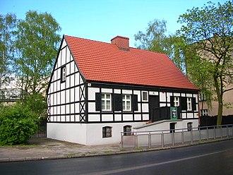 Piła - Birthplace of Stanislaw Staszic
