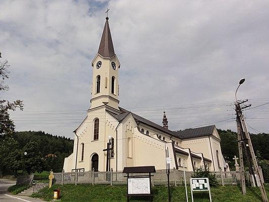 Parafia Matki Bożej Pocieszenia w Bielsku-Białej