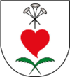 Coat of arms of Zamarski