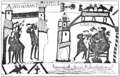 PSM V76 D014 Halley comet on the bayeux tapestry.png