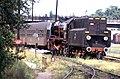 PT47-65 arrives from Poznan 030592.jpg