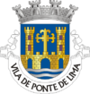 Coat of arms of Ponte de Lima