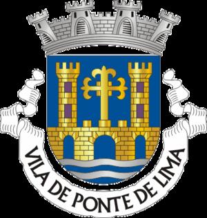 Ponte de Lima - Image: PTL