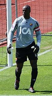 Pa Dembo Touray Gambian footballer