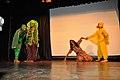 Pakhi O Manush - Science Drama - Debendra Vidyapith For Girls - BITM - Kolkata 2015-07-22 0313.JPG