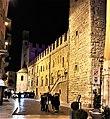 Palazzo Pretorio (Trento) foto 5 lato opposto a piazza del duomo.jpg