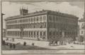 Palazzo dell'ecc. Sig. Duca Gaetani by Alessandro Specchi (1699).png