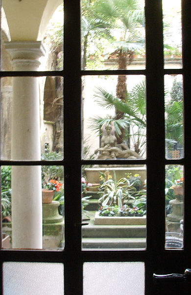 Ficheiro Palazzo Donati Giardino 01 Jpg Wikip Dia A