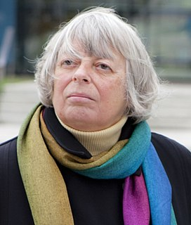 Pam McConnell 20th and 21st-century Canadian politician