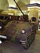Panzer Wiesel 1