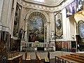 Paris, France. Eglise Saint Rock. (Interior)(4)(PA00085798).jpg