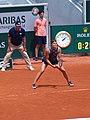 Paris-FR-75-open de tennis-2019-Roland Garros-court Mathieu-6 juin-double dames-12.jpg
