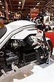 Paris - Salon de la moto 2011 - Moto Guzzi - Griso 8V - 004.jpg
