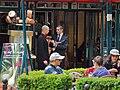 Paris 75014 Boulevard du Montparnasse no 106 Chez Clément 2013.jpg