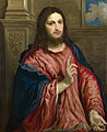 Paris Bordone - Christ as 'The Light of the World' - Google Art Project.jpg