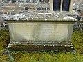 Parish church of Church of St Bridget at Llansantffraid Glyn Dyfrdwy (later re-named Carrog), Sr Ddinbych, Wales 31.jpg