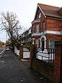 Park Nursing Home, Old Shoreham Road - geograph.org.uk - 288370.jpg