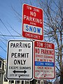 Parking signs - Cambridge, MA - IMG 3992.JPG