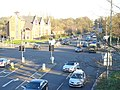 Parkway and Premier Inn, Guildford - geograph.org.uk - 1070707.jpg