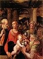 Parmigianino, adorazione dei magi, taggia.jpg
