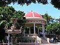 Parque central, Granada, Nicaragua - panoramio.jpg