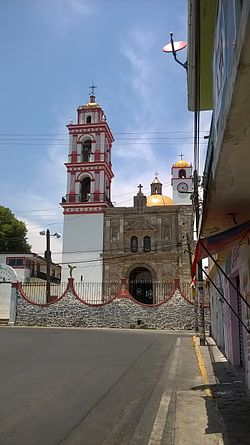 San Damian´s church