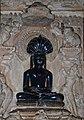 Parshvanatha Parsva Khajuraho Jain temple Parshwanath - 3 cropped.jpg