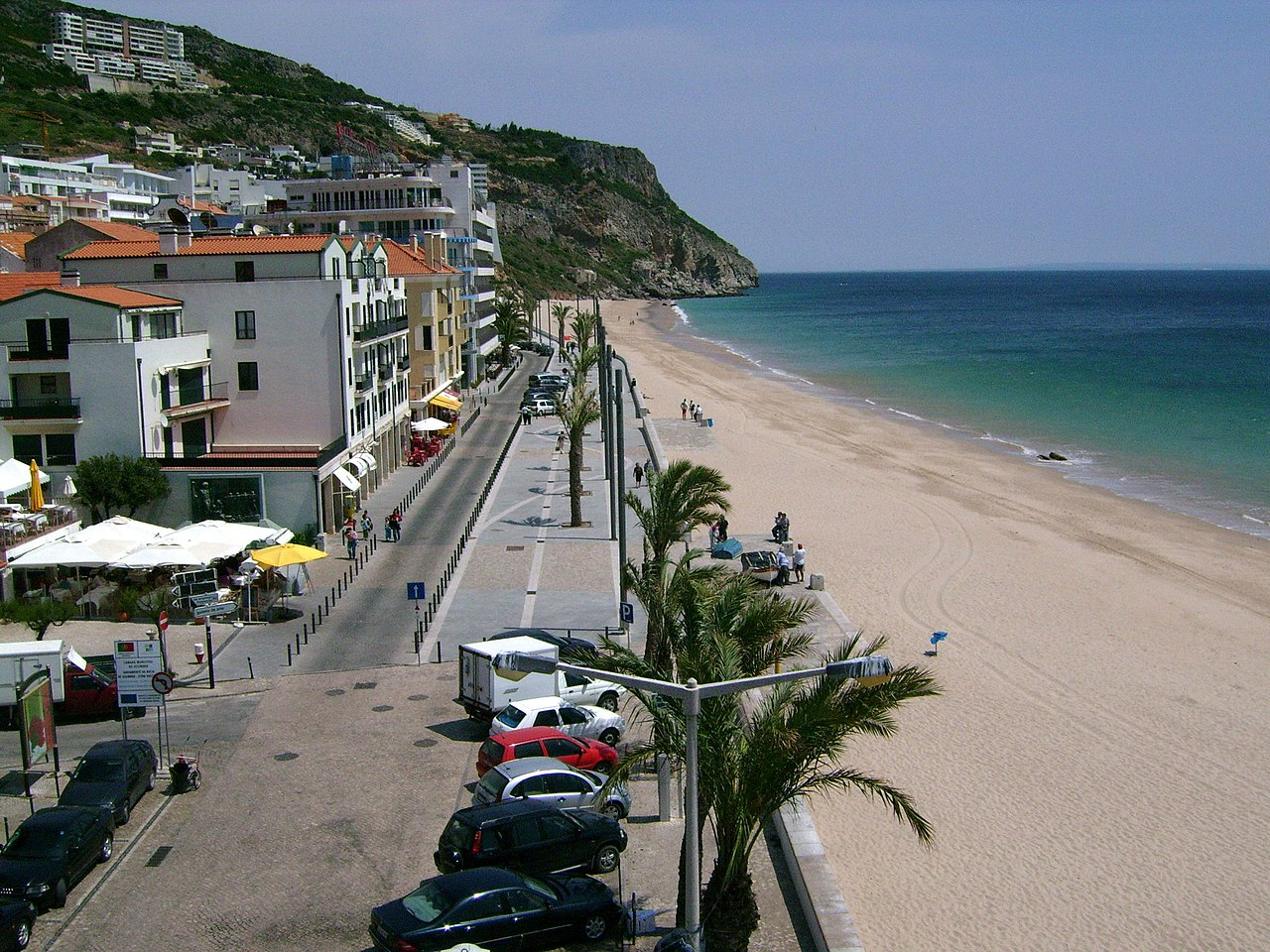 Sesimbra Hotel And Spa