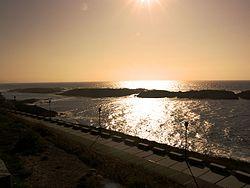 Paseo marítimo e Illas de San Pedro.jpg
