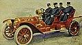 Pat Rohan, Chief Lynch, Chief LaFrance, Pat Reilly, Holyoke Fire Department.jpg