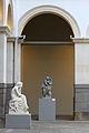 Patio of the Musée des Beaux-Arts de Rennes.JPG