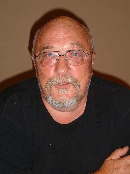 Patrick Raynal