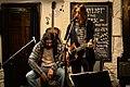 Patti Bloom & The Bluesberries - Saturday Wolf Sessions, November8, 2014 03.jpg