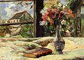 Paul Gauguin - Vase of Flowers and Window (11599451245).jpg
