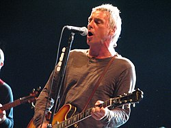 Paul Weller in concerto