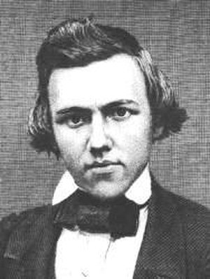 Paul Morphy - Image: Paulmorphy Hair