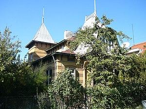 Pavlovo, Sofia - Old house in Pavlovo