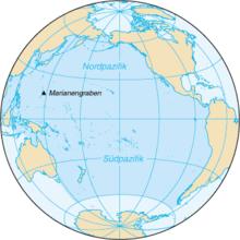 pazifischer ozean karte Pazifischer Ozean – Wikipedia pazifischer ozean karte