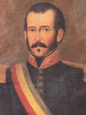 Pedro Blanco Soto - Image: Pedro Blanco Soto