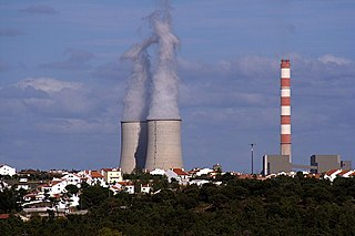 Electricity sector in Portugal Overview of the electricity sector in Portugal