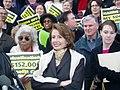 Pelosi Social Security Rally 1.JPG