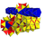 Pentagonal double antiprismoid net.png