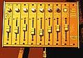 Personal monitor mixer (may be), Avex Honolulu Studios.jpg