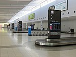 Perth Airport T2 arrivals carousels 2017.jpg