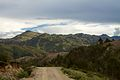 Peru - Cusco Trekking 050 - brilliant green hills (7094792209).jpg